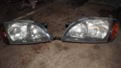 Фара. Toyota Caldina, ST215, ST215G, ST215W