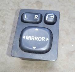 Блок управления зеркалами Toyota Land Cruiser Prado 120
