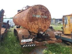 Кургандормаш ДС-164. Продается полуприцеп цистерна ДС-164