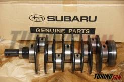 Коленвал EJ25 EJ257 Subaru 12200AA430 12200-AA430