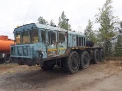 КЗКТ-7428-011, 2004