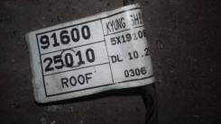 Проводка крыши Hyundai Accent TagAZ