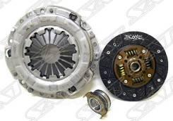 Комплект Сцепления Daewoo Matiz 0,8 98- Sat арт. ST-WDW001