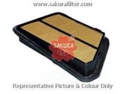 Фильтр Воздушный Honda Civic Viii Fn, Fk Type R 06-> Sakura арт. A1624