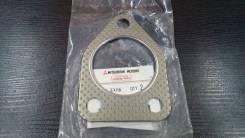 Прокладка глушителя MB687013 Mitsubishi