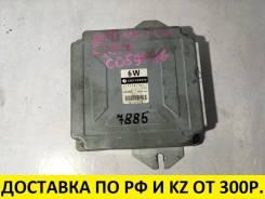 Блок управления двигателем Subaru Legacy BP9 EJ253 T7885