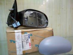 388PGD093TPS Зеркало правое Peugeot 406 электрическое с обогревом