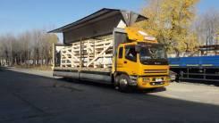 Фургон бабочка 10-15 тонн 50м3 Выгодно, Честно, Срочно, НДС