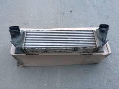 Радиатора интеркулера BMW X3 (F25), BMW X4 (F26)