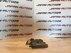 Блок управления двс. Nissan Serena, C25 MR20DD, MR20DE