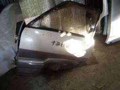 Дверь боковая Toyota Town Ace, левая передняя