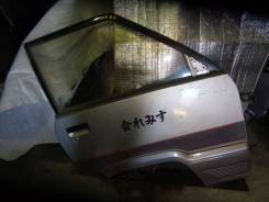 Дверь боковая Toyota Town Ace, правая передняя