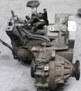МКПП Volkswagen KQM на CBD 2 литра турбо дизель Tiguan Skoda Yeti