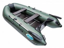 Лодка ПВХ Rush 3300СК