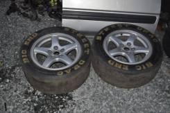 "Диски Mazda 8J, Street Drag. 8.0x10.5"" 5x114.30"