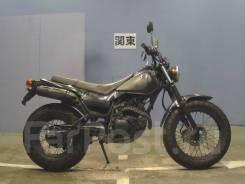 Yamaha TW 225, 2004