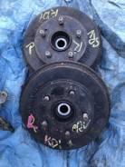 Продаю 1 ступицу заднюю для Honda CR-V, RD1, 4WD, 1996-2000г