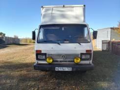 Volkswagen LT 35, 1995