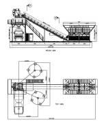 Мобильный бетонный завод Lintec EcoTec 60