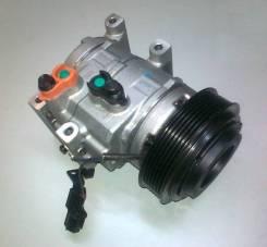 Компрессор кондиционера,полугерметичный hyundai-kia 977014l000 Hyundai-KIA арт. 977014L000