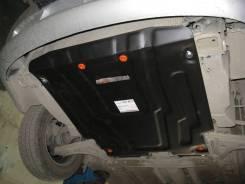 Защита Двигателя Alfeco Alf0305st /39936/ Chevrolet Lacetti V-1,5 200413 /Ravon Gentra 2015-, V-Все/Daewoo Gentra 2013-, V-Все Кпп (Сталь 2мм) AlfEco арт. ALF0305ST