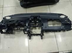 Панель приборов (торпеда) Camry V50