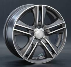 LS Wheels LS191 7 x 16 4*100 Et: 40 Dia: 73,1