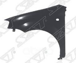 Крыло Chevrolet Aveo T200 3d/4d/5d 03-08 Lh (Пр-Во Тайвань) Sat арт. ST-CVA5-016-2, левое