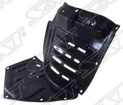 Подкрылок Mazda Rx-8 03-09 Rh Передняя Часть (Пр-Во Тайвань) Sat арт. ST-MZ45-016L-1, правый