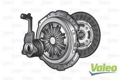 Комплект Сцепления С Гидравлическим Подшипником Valeo 834112 Renault Duster 2.0 F4r Valeo арт. 834112