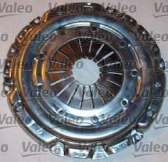Сцепление Компл. Vw Passat/Golf 88- 1.8-2.0 Valeo арт. 801700