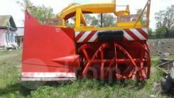 Снегоуборочный шнекоротор навесной автономный NR140