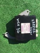 Блок управления Harrier mcu36