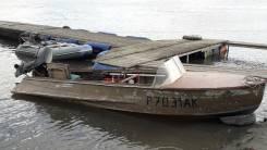 Продаю лодку Казанка