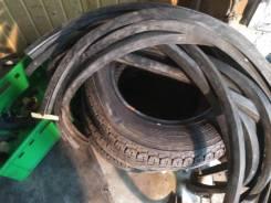 Накладка резинка бампера ваз 21011