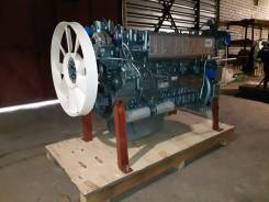 Двигатель (ДВС) HOWO WD615.47 Евро-2