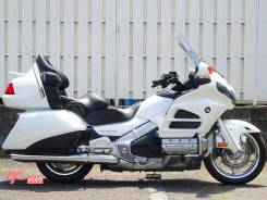 Honda GL 1800 Gold Wing, 2013