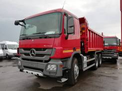 Mercedes-Benz Actros 3341К 6х4, 2018