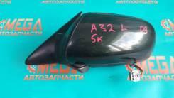 Зеркало левое Nissan Cefiro A32