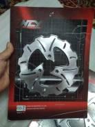 Тормозной диск на Yamaha Jog Coolstyle / ZR Evolution