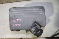 Корпус воздушного фильтра Toyota Camry 40 2AZFE