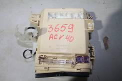 Блок предохранителей Toyota Camry 40 2,4 АКПП