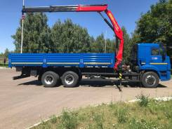КамАЗ 65117-48, 2020
