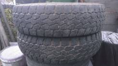 Del-Nat Chaparral MT, 215/85 r16