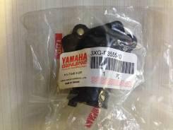 Патрубок впускной карбюратора Япония для скутера Yamaha BWS 100 4 VP