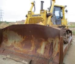 Komatsu D155A-5, 2011