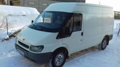 Ford Transit Van. Ford Transit VAN 350, 1 600кг., 4x2