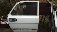 Дверь задняя правая ГАЗ 3110 Волга
