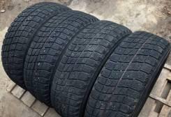 Bridgestone Ice Partner. зимние, без шипов, 2014 год, б/у, износ 30%