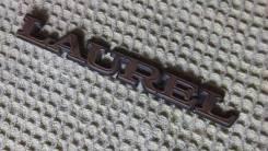 Продам эмблему Nissan Laurel C31